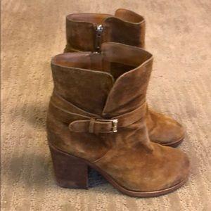 ⚜️ Sam Edelman tan boots size 6.5